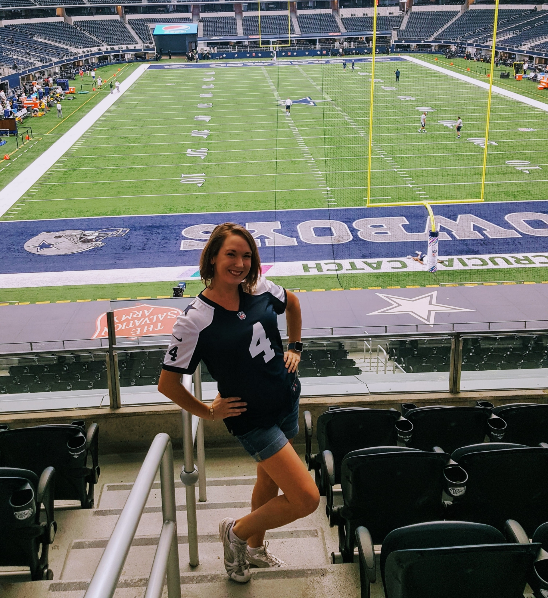 Dallas Cowboys Party Pass Ticket Tips And Tricks Wanderlust Or Love