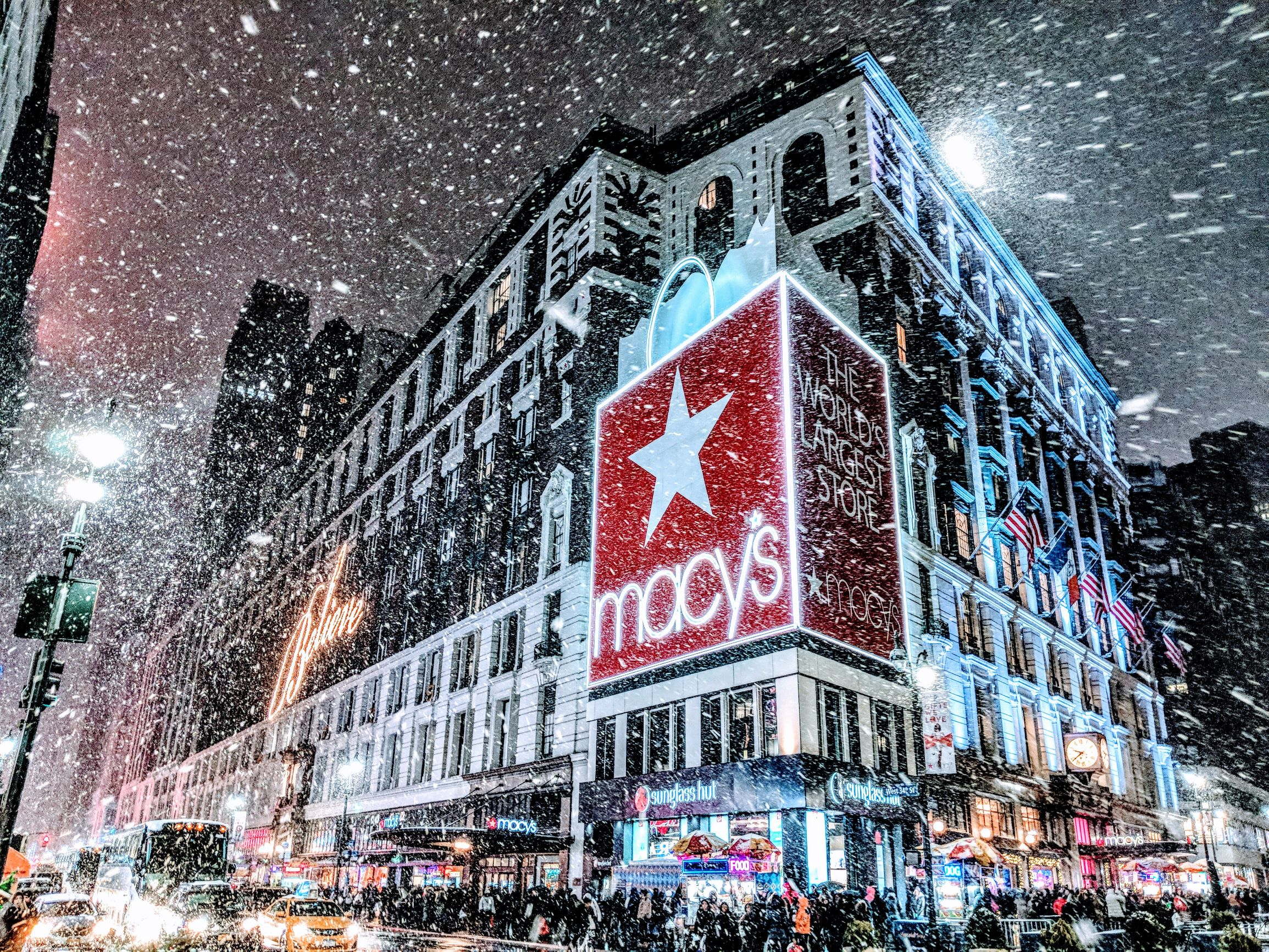 Christmas in New York City \u2013 Your Complete Itinerary